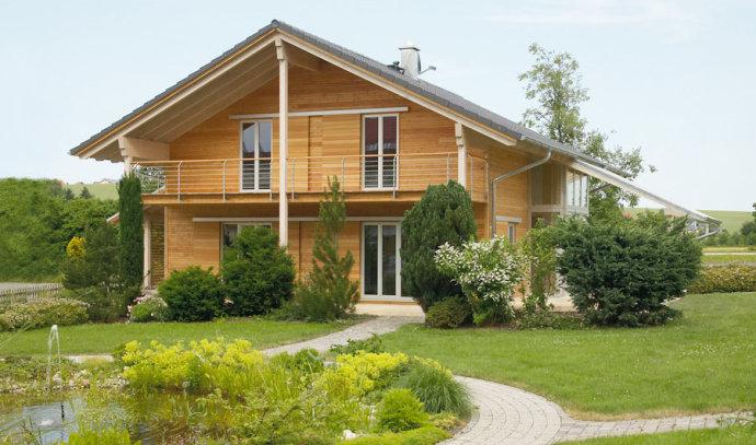远南木屋设计 --- 传统与现代的完美组合