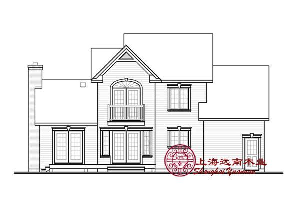 咋看房子主体结构图